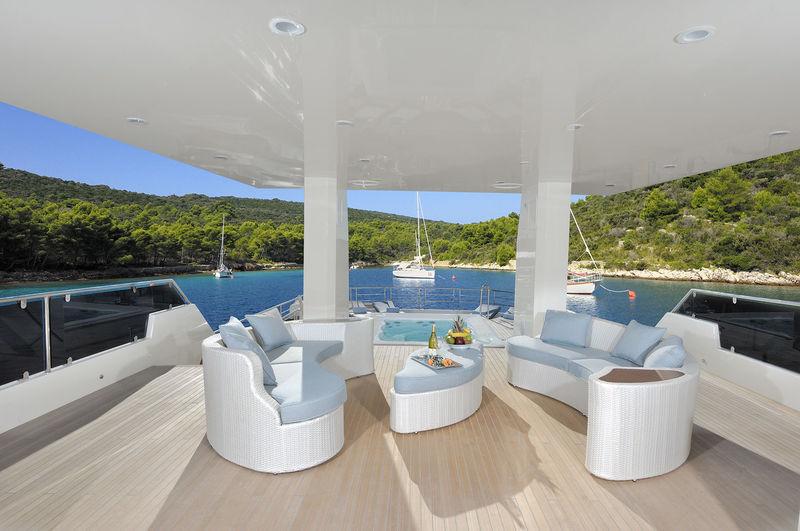Serenitas deck