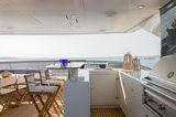 Rosey top deck