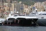 Stargazer Yacht 38.4m