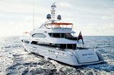 Book Ends Yacht Motor yacht