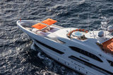 Book Ends Yacht Netherlands