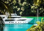 King Baby Yacht 41.0m