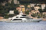 Belongers Yacht France