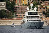 Belongers Yacht 2014