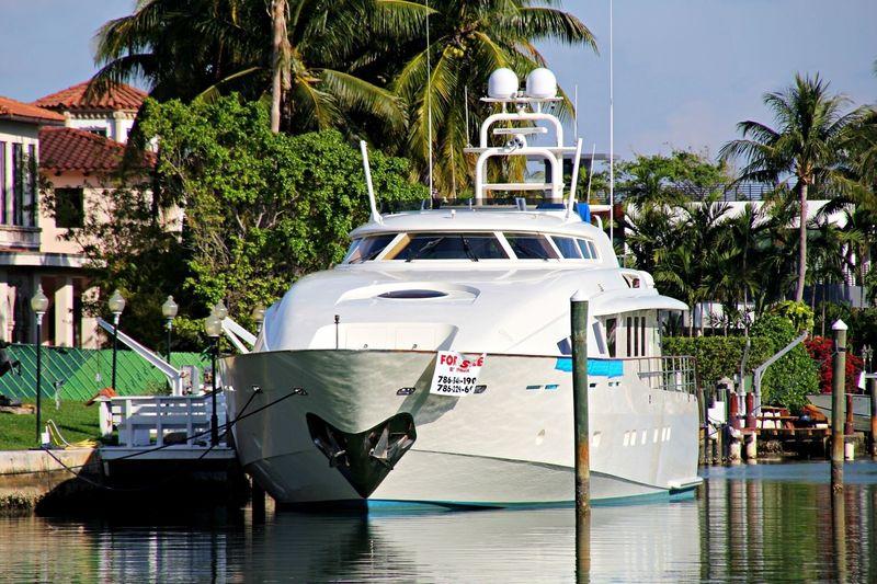 ANGELE yacht Can Yatcilik
