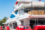 Constance Joy Yacht Stefano Righini Design