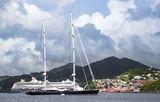 Twizzle Yacht Royal Huisman