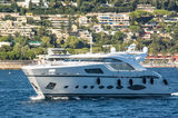 Fast & Furious Yacht 44.5m