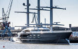 Black Pearl Yacht Netherlands