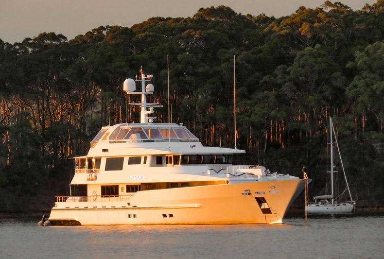 Platinum in Sydney