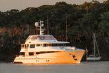 Platinum Yacht Mackeddie