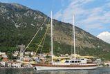 Akana  Yacht Mutlutur Yachting