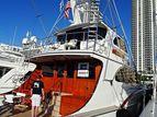 Comanche Yacht Feadship