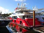 Constance Joy Yacht RWD