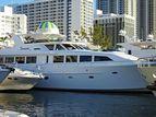Determination Yacht 31.8m
