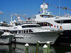Escape Yacht 34.75m