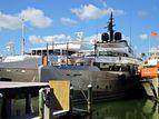 Jedi Yacht 2014