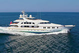 Aqua Mare Yacht 49.77m