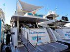 Peacekeeper Yacht 29.1m