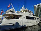 Indigo Yacht 207 GT