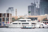 Shawaf Dubai Yacht Westport