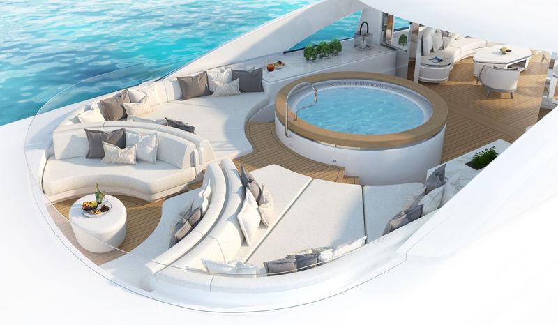 Project Neptune rendering