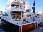 Grander Ambition Yacht 25.43m