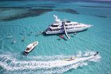 At Last Yacht 43.89m