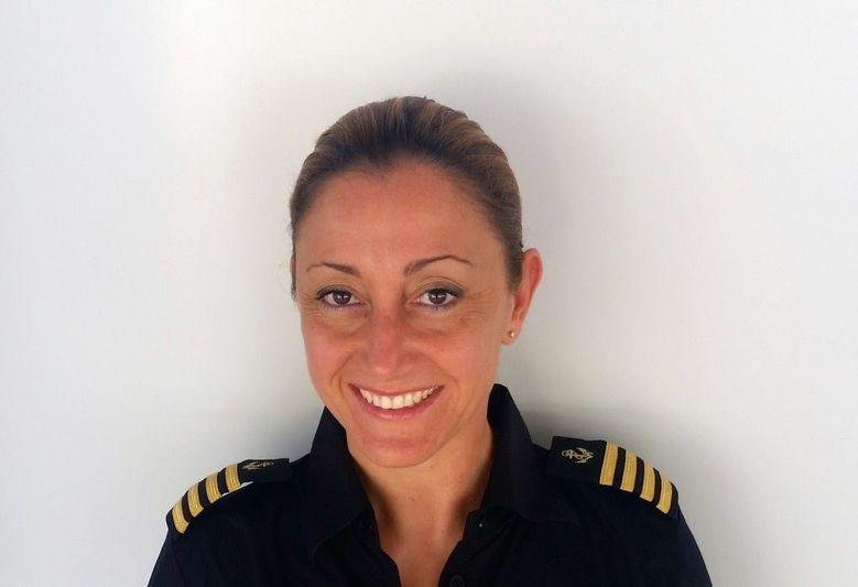 Maria Grazia Franco