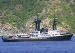 Sea Ranger Yacht Schichau Unterweser AG
