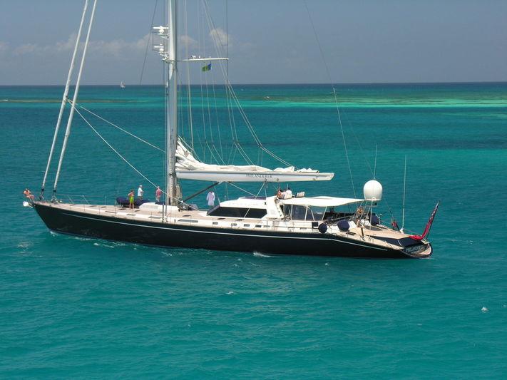 Philanderer in the Caribbean