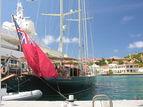 Huckleberry Yacht Langan Design Associates, Inc.
