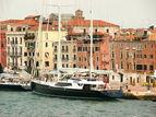 Salperton in Venice