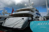 Lady Michelle Yacht 909 GT