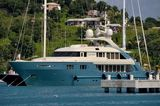 Aquamarina Yacht 47.5m