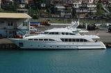 Bacchus Yacht 2005