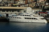 Bacchus Yacht 34.95m