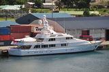 Maria Yacht Feadship