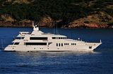 Bouchon Yacht 45.72m
