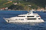 Bouchon Yacht Trinity