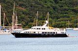 Sinbad Yacht 1995