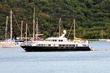 Sinbad Yacht 39.62m