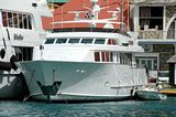 Contrarian Rose Yacht 32.25m