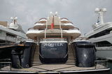 Aquila Yacht 85.6m
