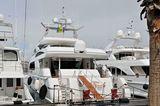 Gran Finale Yacht Delta Marine