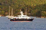 Hilarium Yacht 40.71m