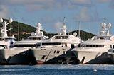 Idol Yacht 58.9m