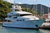 Herculina Yacht Motor yacht