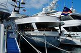Jamaica Bay Yacht 2010