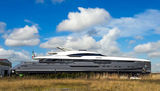 Utopia IV Yacht Rossinavi